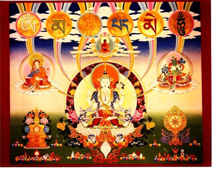 avalokiteshvara-chaturbhuja-42