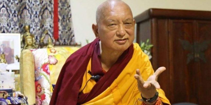 lama zopa rinpoche 2