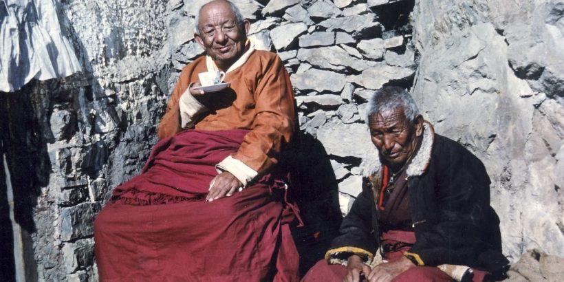 Tsenzhab Serkong Rinpoche 2