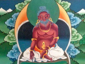 Thangtong-Gyalpo