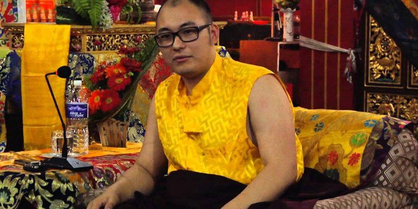Kalu Rinpoche 1