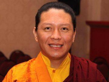 đức lhuntrul rinpoche