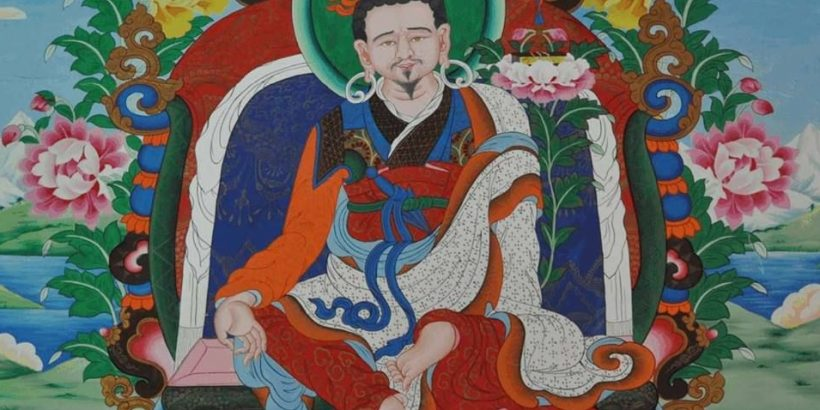 Rigdzin Jigme Lingpa