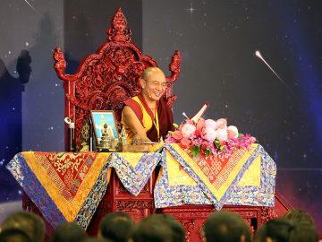 Khenpo Sodargye 1