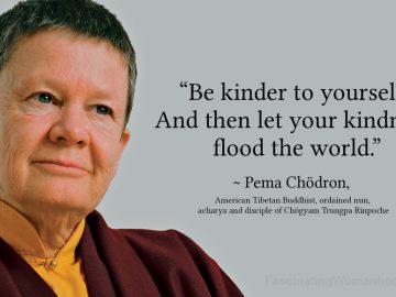 A+Quote+by+Pema+Chödron