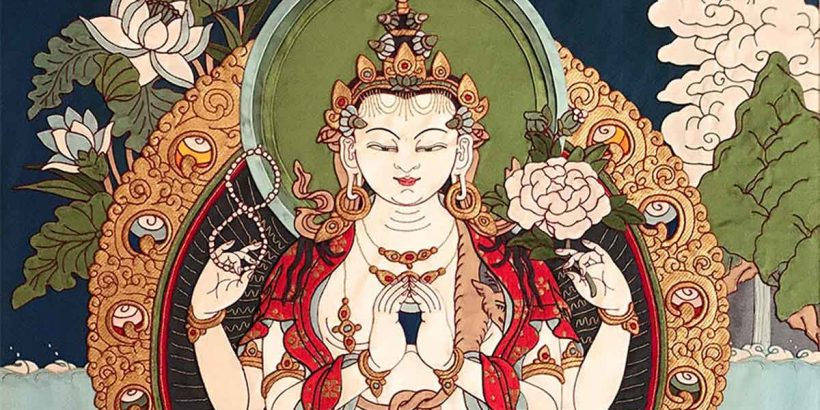 Avalokiteshvara-Featured